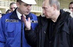 Путин устроил разнос энергокомпаниям Потанина и Прохорова