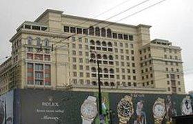 2010 год станет рекордным для Москвы по числу новых гостиниц