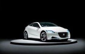 Первый в мире спорткар-гибрид от Honda выходит в продажу