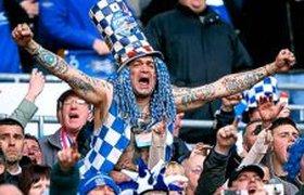 Футбольный клуб Portsmouth стал первым банкротом премьер-лиги