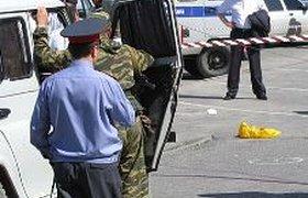 Предъявлено обвинение убийцам главы МВД Дагестана