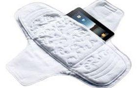 Прикол над iPad