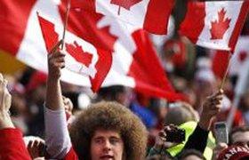 Олимпиаду в Ванкувере выиграли канадцы