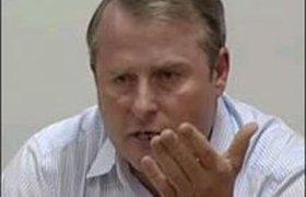 Задержан подозреваемый в убийстве экс-депутат БЮТ Виктор Лозинский