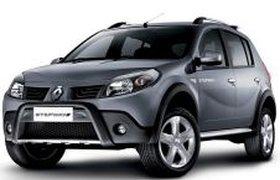 Renault подарила Лужкову машину, тот обещал передарить ее многодетной семье