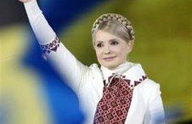Правительство Тимошенко отправлено в отставку