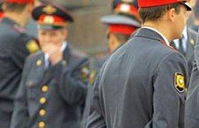 Общественная палата предлагает радикальную реформу МВД