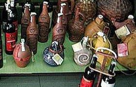 Чиновники не пустят на рынок грузинскую продукцию