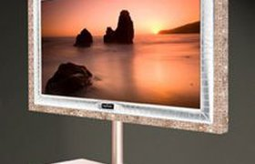 Самый дорогой телевизор в мире за $2,25 млн поступил в продажу