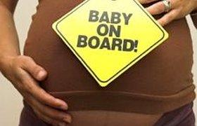 """В """"Альфа-банке"""" беременных обслуживают вне очереди"""