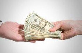 Образец расписки в получении денег
