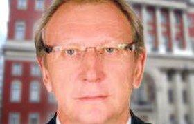 Лужков удивлен возбуждением уголовного дела против своего зама