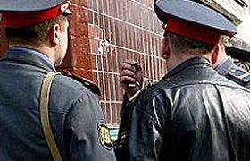 Закон о милиции
