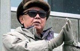 Ким Чен Ир страдает от почечной недостаточности, выяснили в Южной Корее