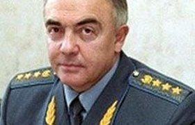 Экс-тюремщик заменит Андрея Вавилова на посту сенатора