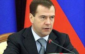 Медведев устроил мощный разгром чиновникам за Олимпиаду в Ванкувере