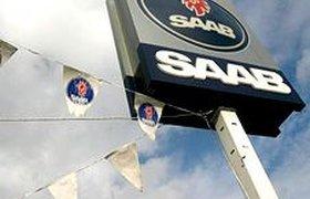 Saab построит завод в Калининграде