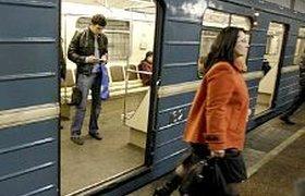 Пассажиры стали опасаться спускаться в метро