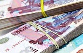 Рубль продолжает тяжелеть от цен на нефть