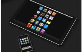 Русские в первый день продаж iPad