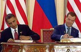 Президенты России и США подписали новый договор СНВ
