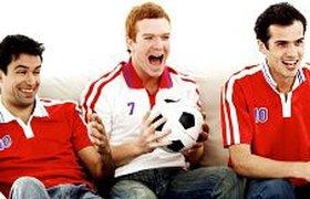 Чемпионат России по футболу выходит в онлайн