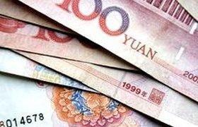 Быстрый рост юаня может вывести Китай на второе место по объему экономики