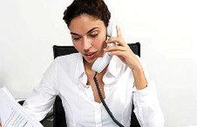 Обзор зарплат: Секретари со знанием английского языка