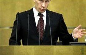 """Путин """"приказал"""" рецессии долго жить"""
