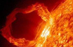 НАСА показало снимки Солнца, переданные динамической обсерваторией. ФОТО. ВИДЕО