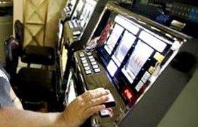 Законодатели могут снова разрешить игровые автоматы