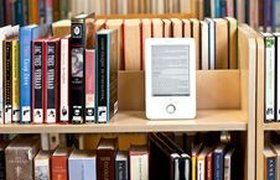 Минкультуры закупит для библиотек букридеры за $500