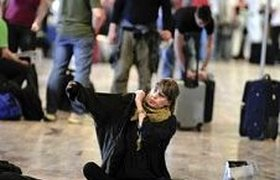 10 способов убить время в зале ожидания аэропорта