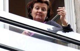 Глава французских рестораторов похитила себя, чтобы сохранить работу. ВИДЕО