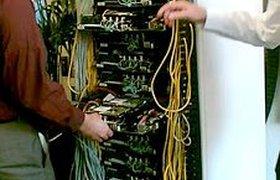 Милиция зачастила к провайдерам за серверами файлообменников