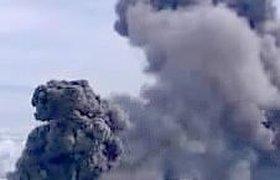 Европейские аэропорты снова начали закрываться из-за вулканического облака. ВИДЕО