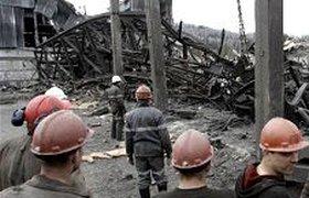 """Спасательная операция на """"Распадской"""" приостановлена из-за угрозы взрыва"""