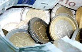 Евро подорожал на рубль, но ненадолго