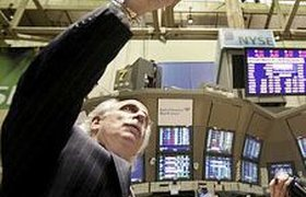 Рубль отыграл падение к евро и доллару