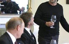 Шевчук спросил Путина о демократии и свободе
