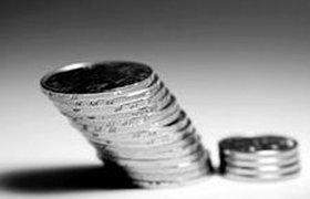 Рубль продолжает падать в цене