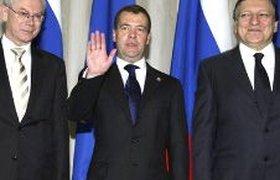 Россия и ЕС не смогли достигнуть соглашения о безвизовом режиме