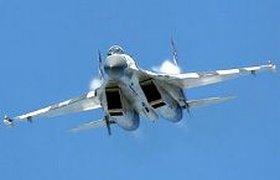 """Китай """"клонировал"""" российский истребитель Су-33"""
