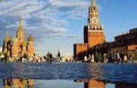 С сегодняшнего дня Красная площадь закрыта для туристов