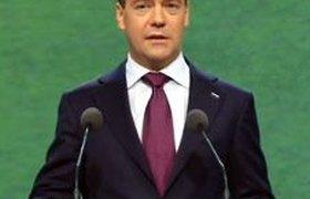 Дмитрий Медведев рассказал о будущем России