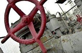 """""""Газпром""""  может снизить добычу газа в 2010 году"""