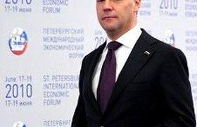 Экономический форум в Петербурге поставил рекорд по сумме контрактов