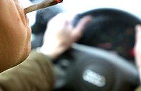 Сотрудникам ГИБДД разрешат проверять водителей на наркотики