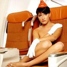 Парнуха с стюардессами вип уровни фото 150-298