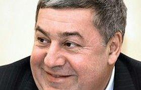 "Гуцериев вернулся на пост президента ""Русснефти"""